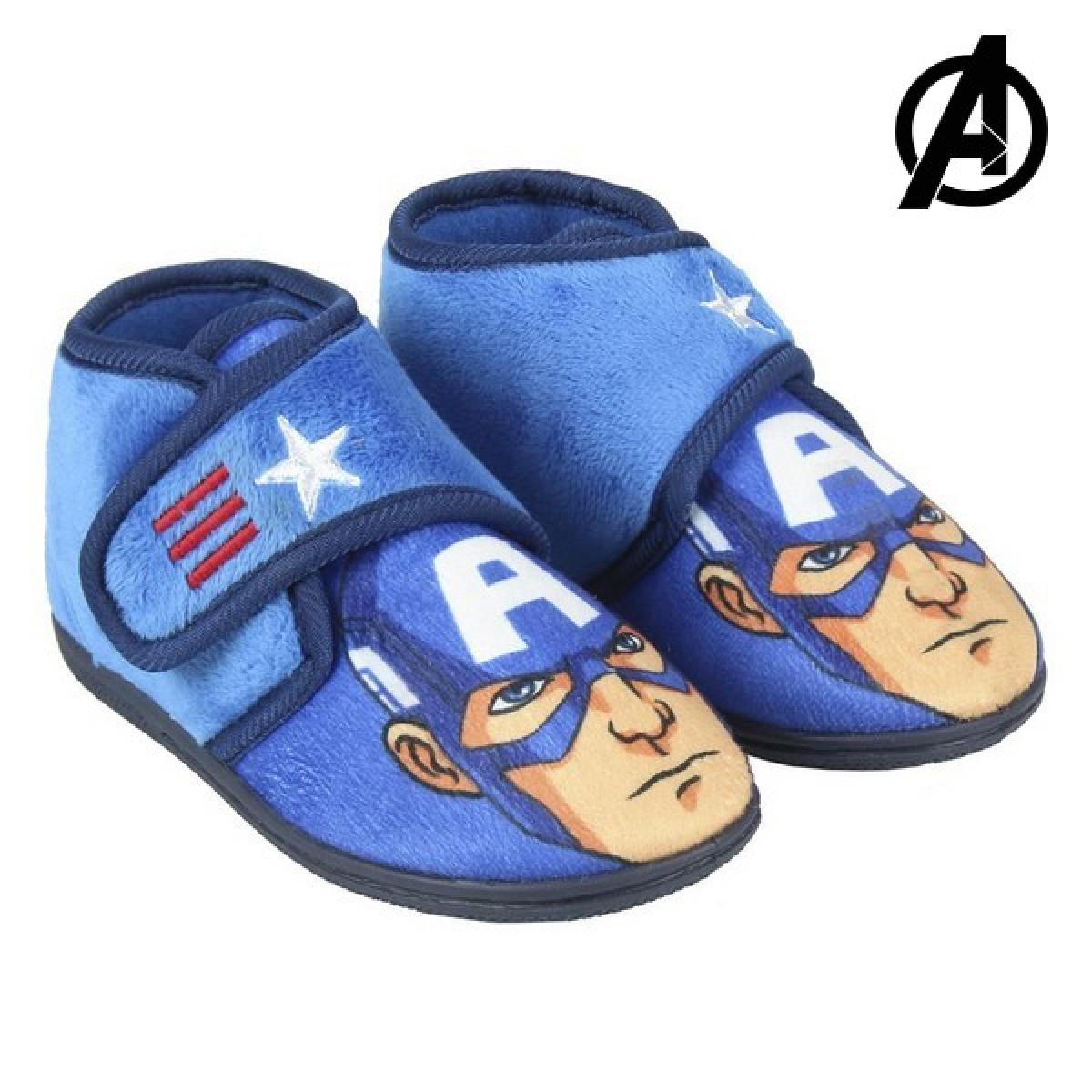 Avengers hjemmesko   Stort udvalg af hjemmesko til børn