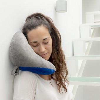 Image of   Zap Nap Starship Pillow Nakkepude til Rejser