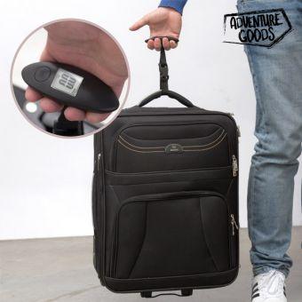 Image of   Adventure Goods Digital Bagagevægt