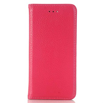 Image of   Klap Etui til iPhone 7 / iPhone 8 - Magenta