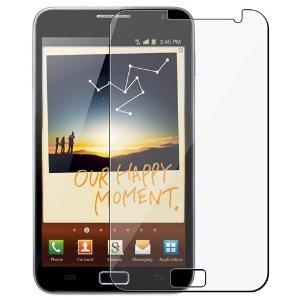 Image of   Galaxy Note Beskyttelsesfilm (Klar)