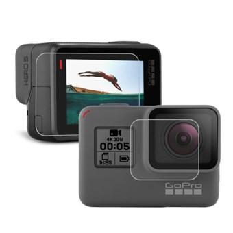 Image of   Beskyttelsesfilm til Linse & Display - GoPro® HERO5