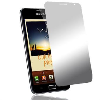 Image of   Galaxy Note Beskyttelsesfilm (Mirror)