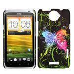 HTC ONE X Neon Cover