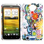 HTC ONE Hippi Cover
