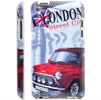 Image of   London Street Touch 4 Cover