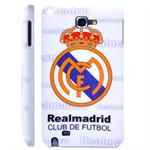 Galaxy Note Cover (Real-Madrid)