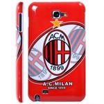 Galaxy Note Cover (AC Milan)