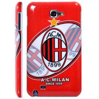 Image of   Galaxy Note Cover (AC Milan)