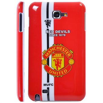 Image of   Galaxy Note Cover (Manchester United)