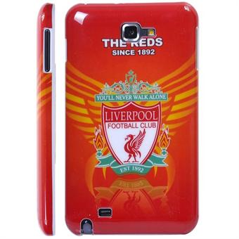 Image of   Galaxy Note Cover (Liverpool)