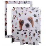 iPad 2 Sticker (Dog House)