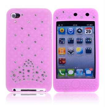 Image of   Bling Bling Diamond Chrone (Pink)