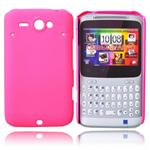 Simpel HTC Cha Cha Cover  (Pink)