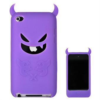 Image of   iPod Devil (Lilla)