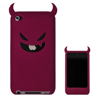 Image of   iPod Devil (Rød)