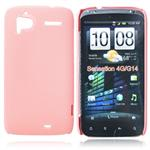 Simpel HTC Sensation Cover (Pink)