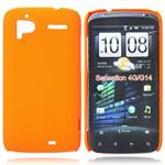 Simpel HTC Sensation Cover (Orange)