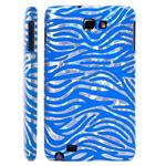 Galaxy Note Zebra cover (Bl�)