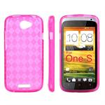 Ternet Cover HTC ONE S (Pink)