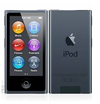 iPod nano 7 covers
