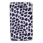 Galaxy Note Leopard (Purple)
