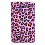 Galaxy Note Leopard (Pink)