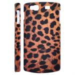 Samsung Wave 3 Cover (Leopard)