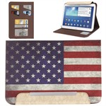 Dirty Amerika Retro Kort Etui Tab 3.10