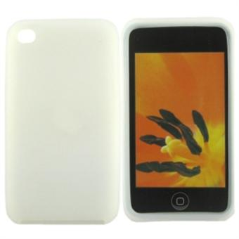 Image of   Simpelt Gummi cover Touch 4 (Transparent)