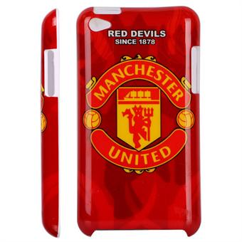 Image of   Fodbold Cover (Manchester U)