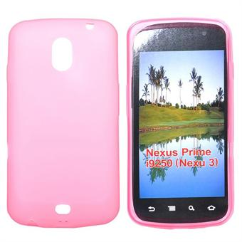 Image of   Simple Silicone Nexus Prime (Pink)