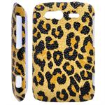 Htc Wildfire S Leopard Cover (Gul)