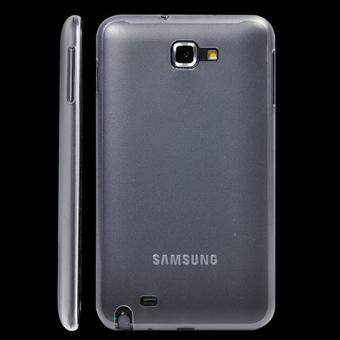 Image of   Galaxy Note Tyndt Cover (Transparent)