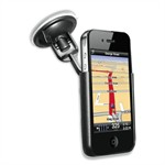 Puro Car Holder til Windscreen iPhone 3/3G/4