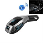 X5 Car Bluetooth FM Transmitter