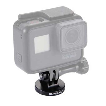 Image of   Puluz® Tripod Mount Adapter til GoPro