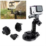 GoPro hero Multifunktions car kit