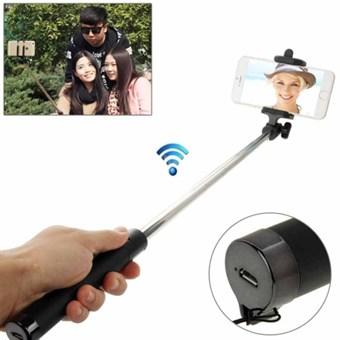 Image of   Billige bluetooth Selfie stang til smartphone