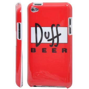 Image of   Duff Beer Touch 4 Cover
