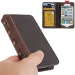 BookBook Etui - iPhone 4/4S