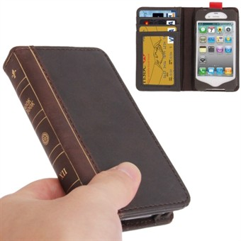 Image of   BookBook Etui - iPhone 4/4S