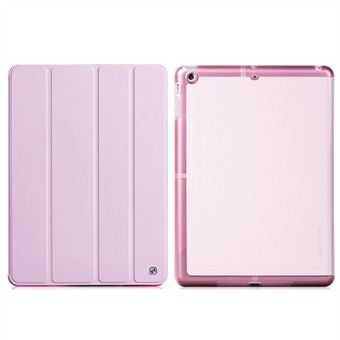 Image of   HOCO Smart Cover Full Case (Pink)