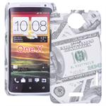 Dollar cover til HTC ONE X
