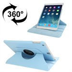 360 Roterende Etui til iPad AIr (Turkis)