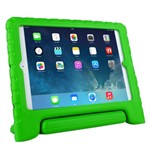 Kids iPad Air holder - Gr�n