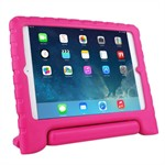 Kids iPad Air holder - Pink