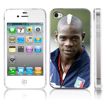Image of   Balotelli 4/4S Cover