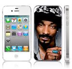 Snoop Dogg 4/4S Cover