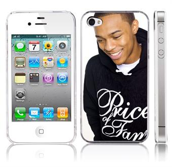 Image of   Lil Bow Wow 4/4S Cover